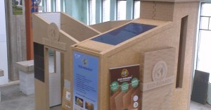 Biobased House ECOBoard