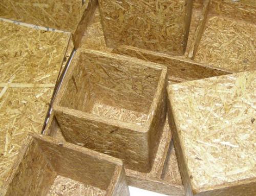 ECOBoard Box