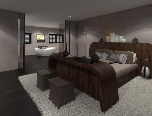 ECOBoard Bedroom