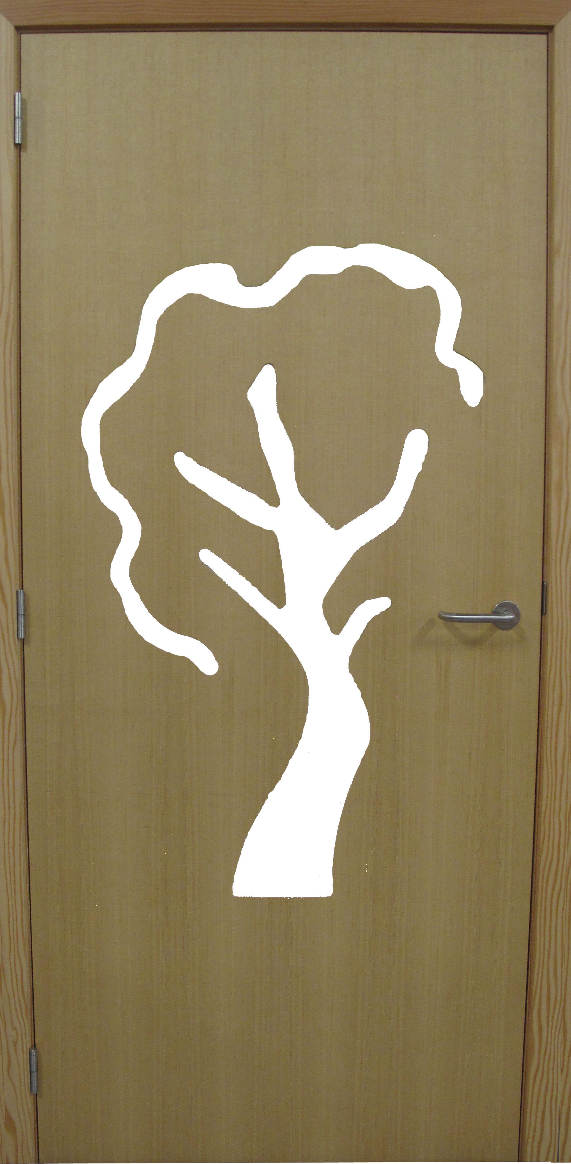 ECOBoard Door