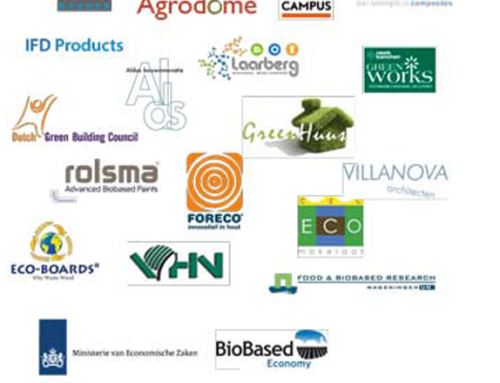 ECOBoards signed Green Deal